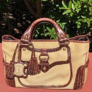 Celine Vintage Boogie Bag